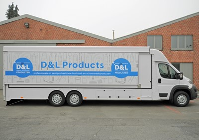 D&L Products