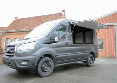Ford Transit Mr. Dupont